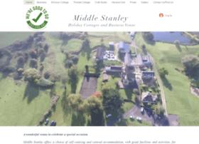Middlestanley.co.uk thumbnail