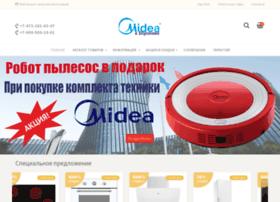 Midea36.ru thumbnail