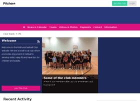 Midhurstnetballclub.org.uk thumbnail