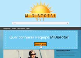 Midiatotal.net thumbnail