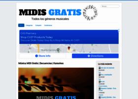 Midisgratis.net thumbnail