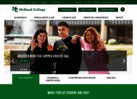 Midland.edu thumbnail