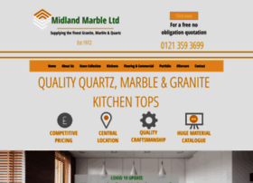 Midlandmarbleltd.co.uk thumbnail