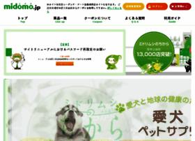 Midomo.jp thumbnail