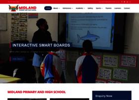 Midrandprimaryandhighschool.co.za thumbnail
