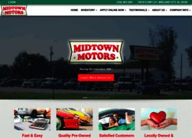Midtownmotorsal.com thumbnail