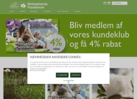Midtsjaellandsplanteskole.dk thumbnail
