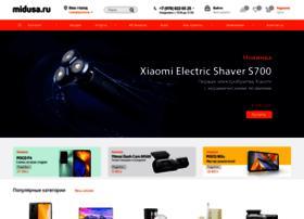 Midusa.ru thumbnail