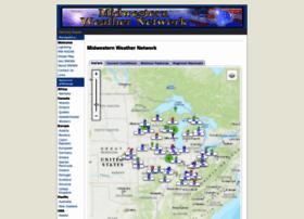 Midwesternweather.net thumbnail
