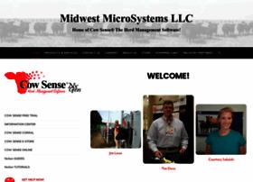 Midwestmicro.com thumbnail