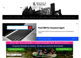 Miejscawewroclawiu.pl thumbnail