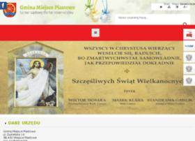 Miejscepiastowe.pl thumbnail