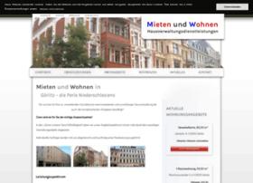 Mieten-wohnen-goerlitz.de thumbnail