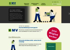 Mieterverband.ch thumbnail