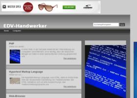 Miethner-scripting.de thumbnail