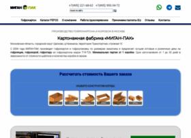 Miganpack.ru thumbnail