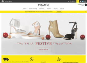 Migato.gr thumbnail