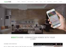 Mightyhome.in thumbnail