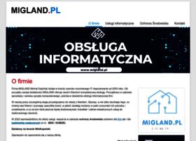 Migland.pl thumbnail