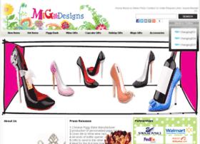 Migodesigns.com thumbnail