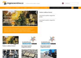Migraceonline.cz thumbnail