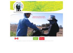 Migrantworkerhealth.ca thumbnail