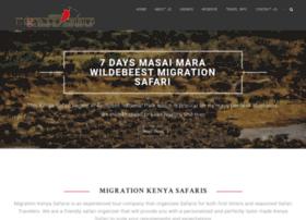 Migrationkenyasafaris.com thumbnail