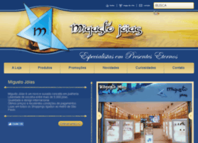 Migustojoias.com.br thumbnail