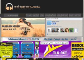 Mihanmusic13.org thumbnail