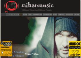 Mihanmusic2.org thumbnail