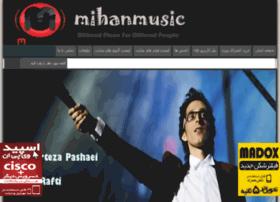 Mihanmusic5.org thumbnail