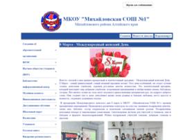 Mihschool-1.ru thumbnail
