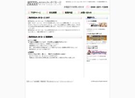 Miima.co.jp thumbnail