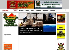 Mijalapa.com thumbnail