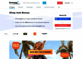 Mijnkorting.nl thumbnail