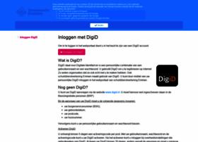 Mijnsdv.emmen.nl thumbnail