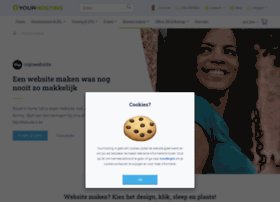 Mijnwebsite.nl thumbnail