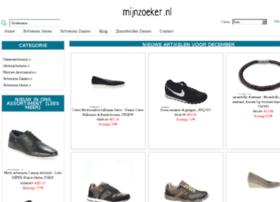 Mijnzoeker.nl thumbnail