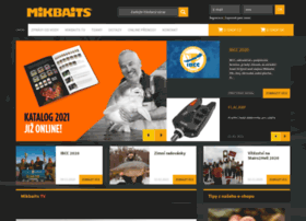 Mikbaits.cz thumbnail