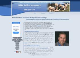 Mikefullerinsurance.net thumbnail