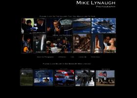 Mikelynaugh.com thumbnail