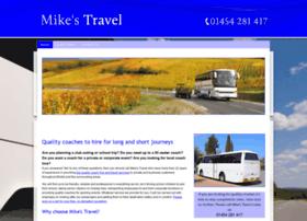 Mikestravel-thornbury.co.uk thumbnail
