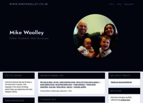 Mikewoolley.co.uk thumbnail