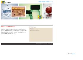 Miki-m.co.jp thumbnail