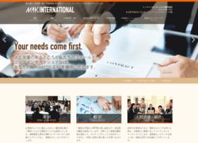 Mikintl.jp thumbnail