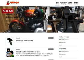 Mikipaint.co.jp thumbnail