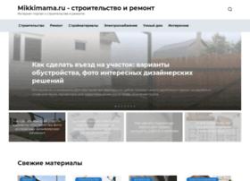 Mikkimama.ru thumbnail