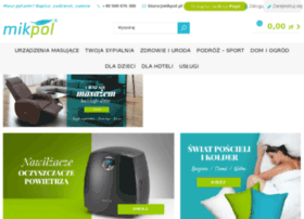 Mikpol.pl thumbnail