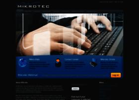 Mikrotec.com thumbnail
