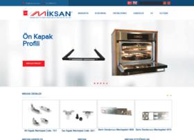 Miksan.com.tr thumbnail